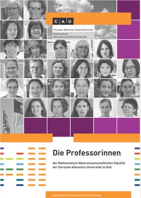 Die Professorinnen