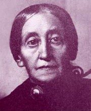 Johanna Mestorf